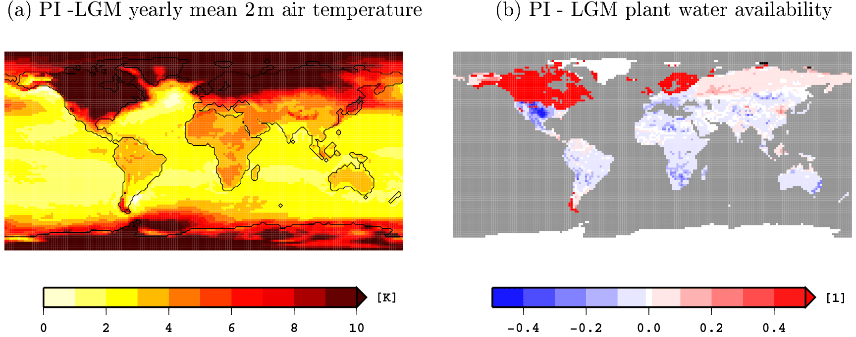 ESD - Earth system model simulations show different feedback ... 4c7e13cf9ecfe
